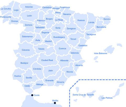 Tiendas Online en España